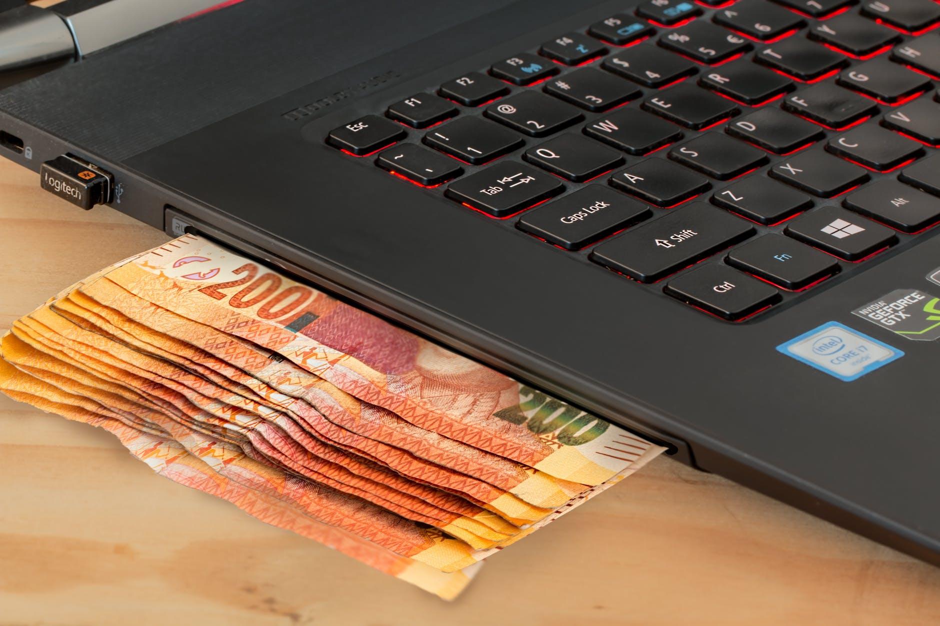 CRM for Online Retailer